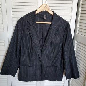 Casual blazer